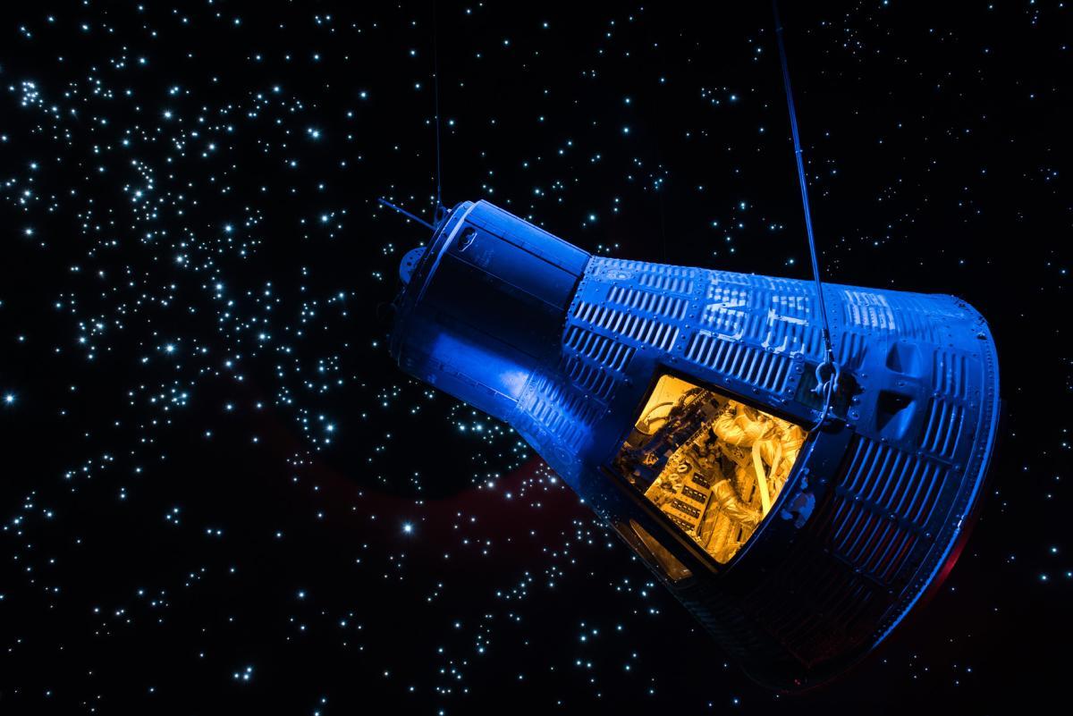 Space Center Houston