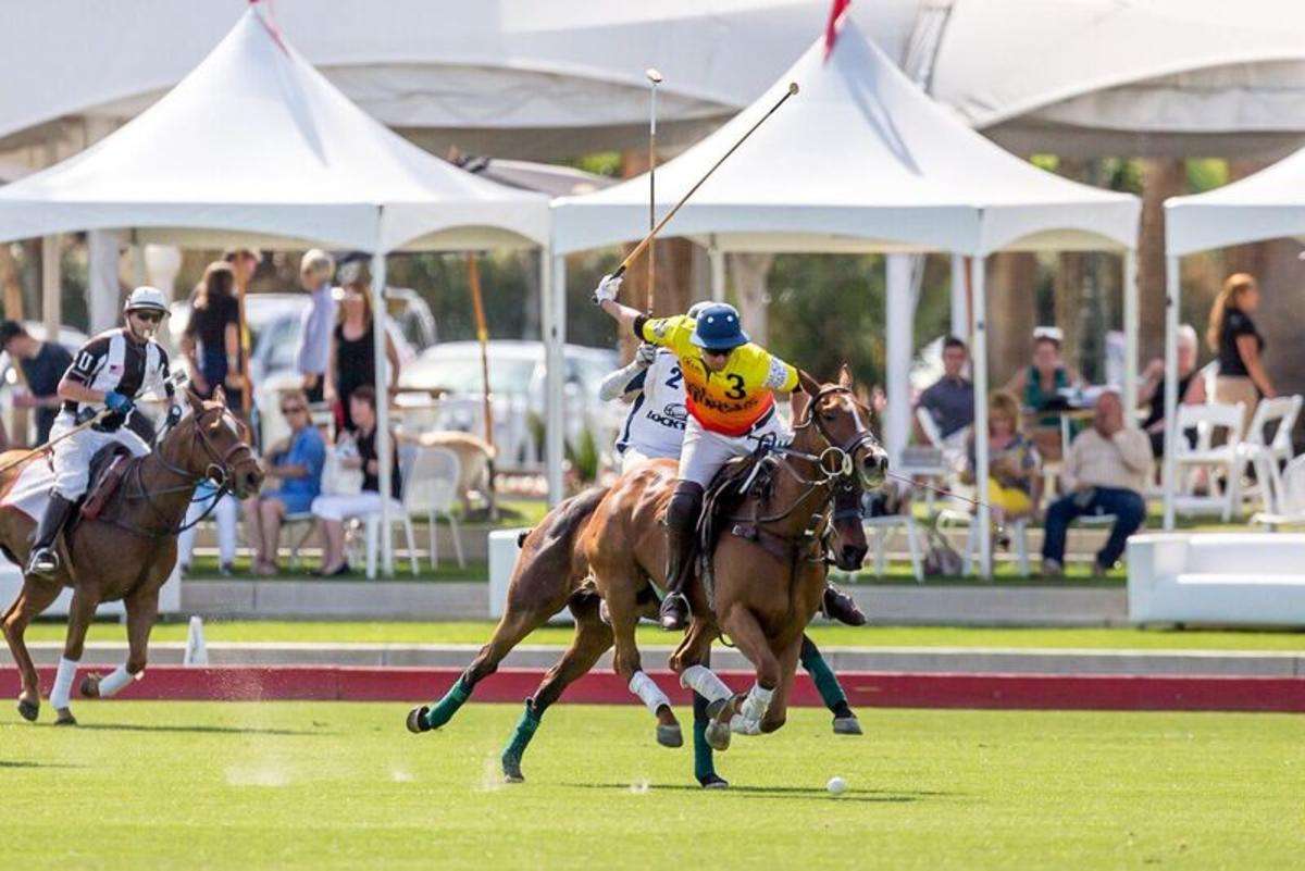 Empire polo club