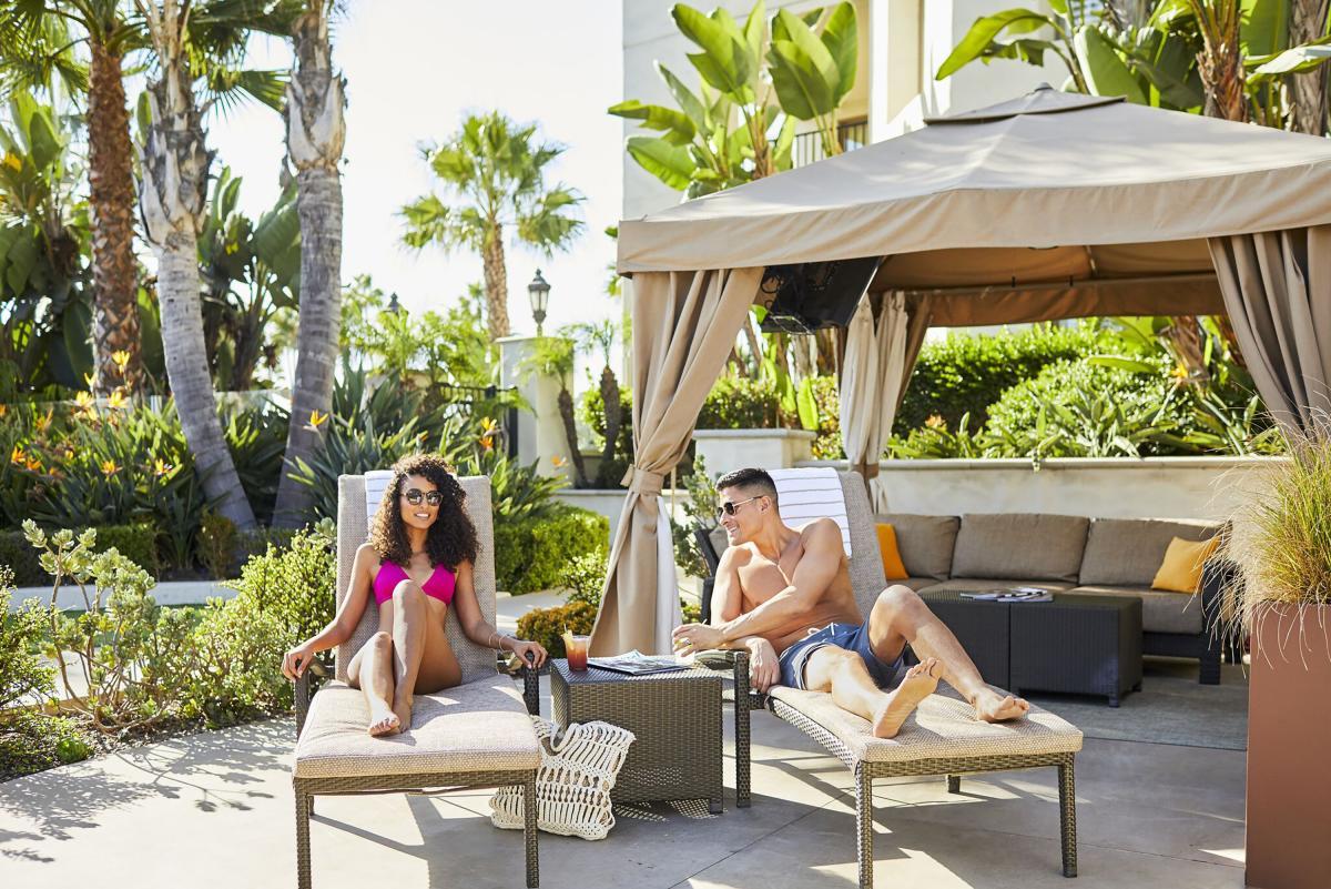 Hyatt Regency Resort & Spa in Huntington Beach
