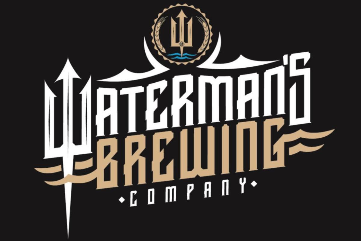 Watermans Brewing logo
