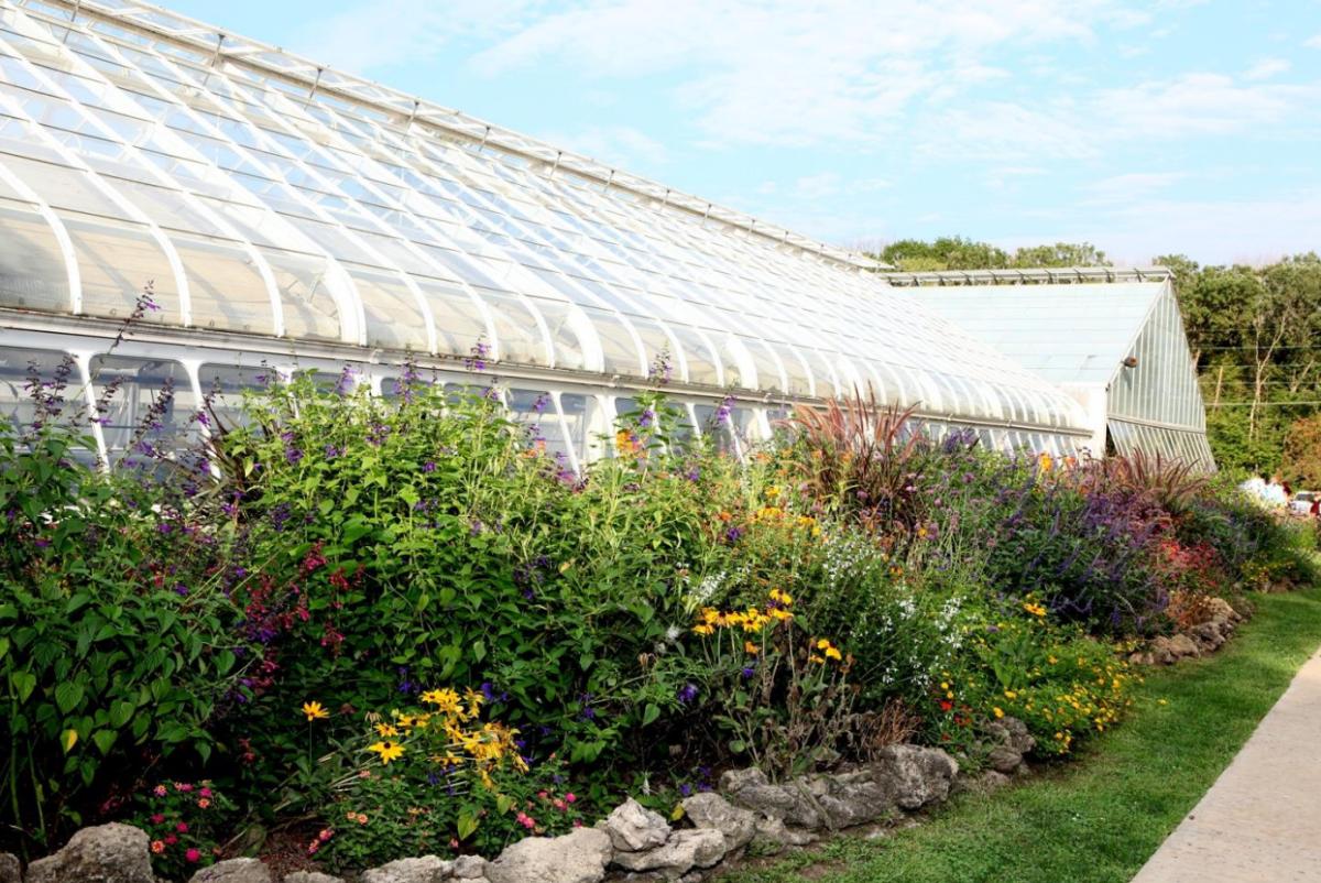 Heritage Corridor Gardens