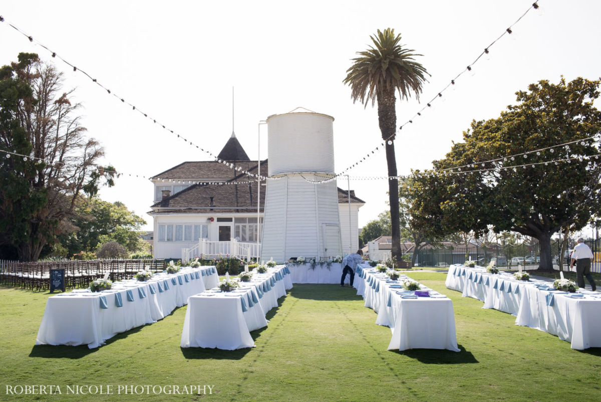 Newland Barn Wedding in Huntington Beach