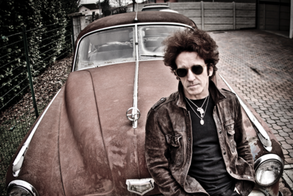 Image result for willie nile