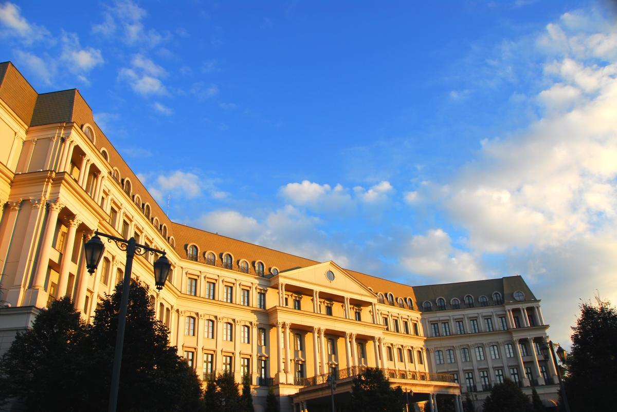 Chateau-Lafayette