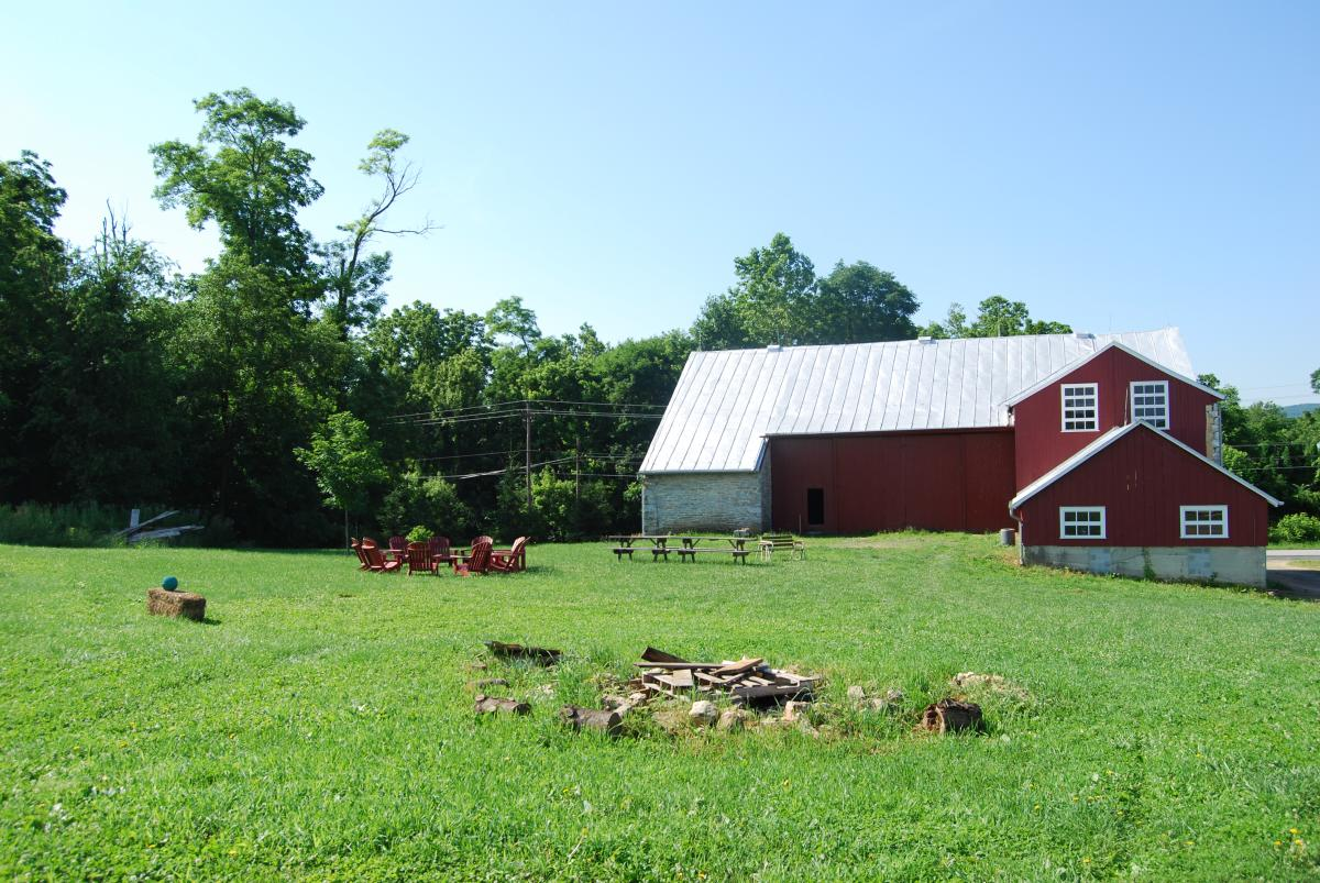 Dickinson Farm
