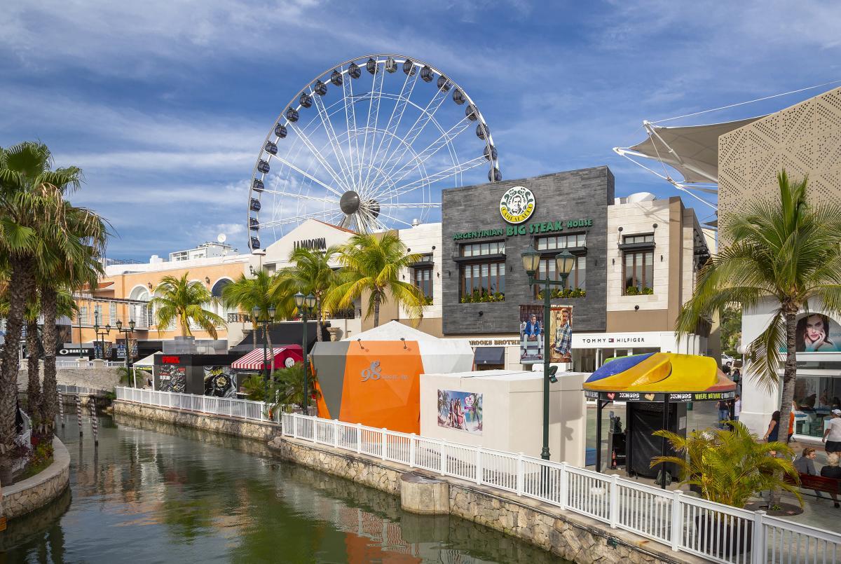Cancún - Compras