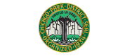 Chicago Park District Logo