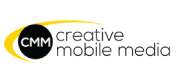 Creative Mobile Media Logo