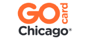 Go Chicago Card Logo