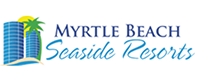 Myrtle Beach Seaside Resorts logo
