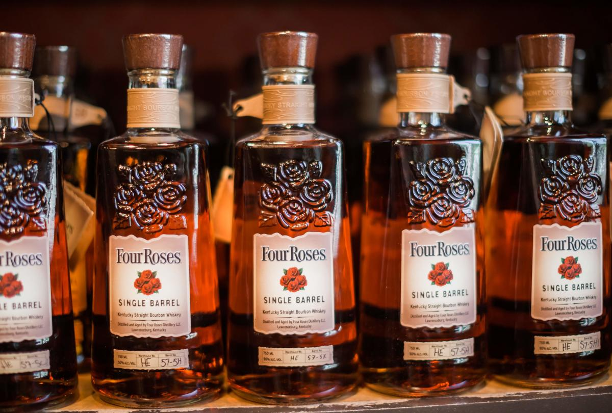 Four-Roses-Distillery