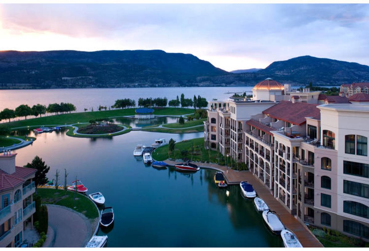 The Royal Kelowna