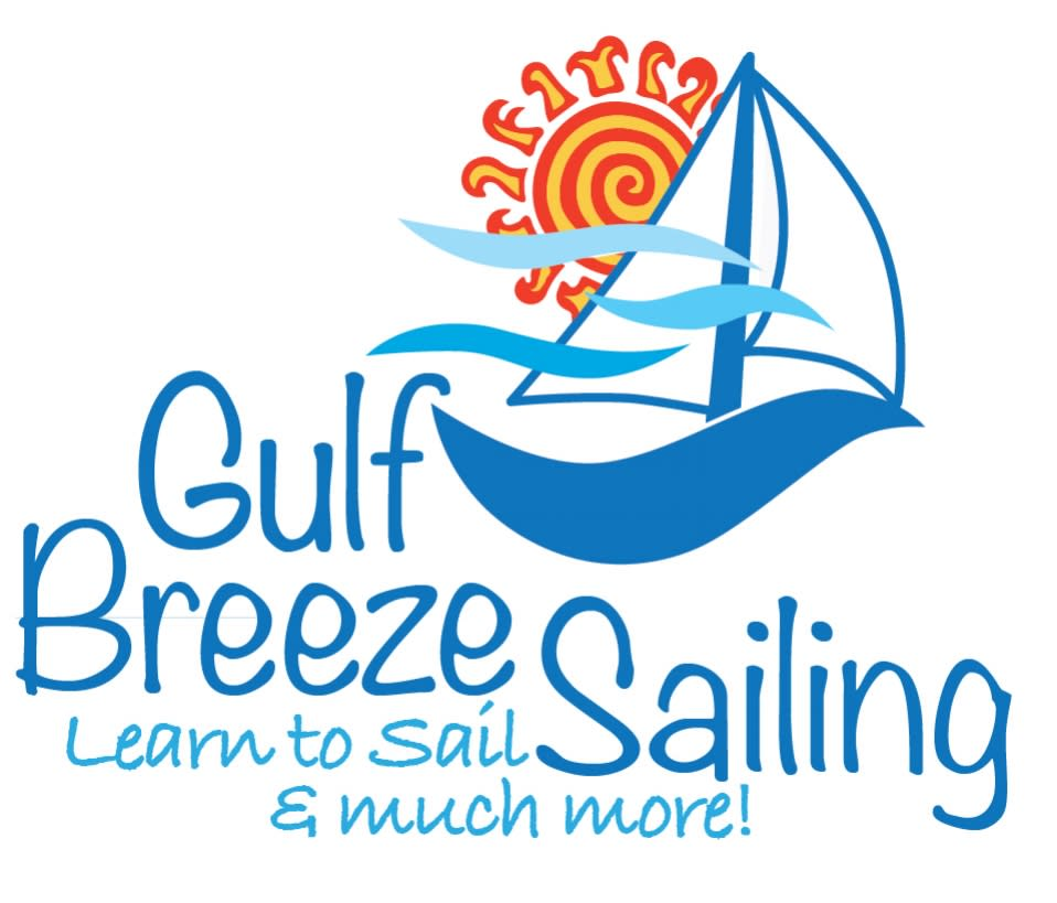 Gulf Breeze Sailing