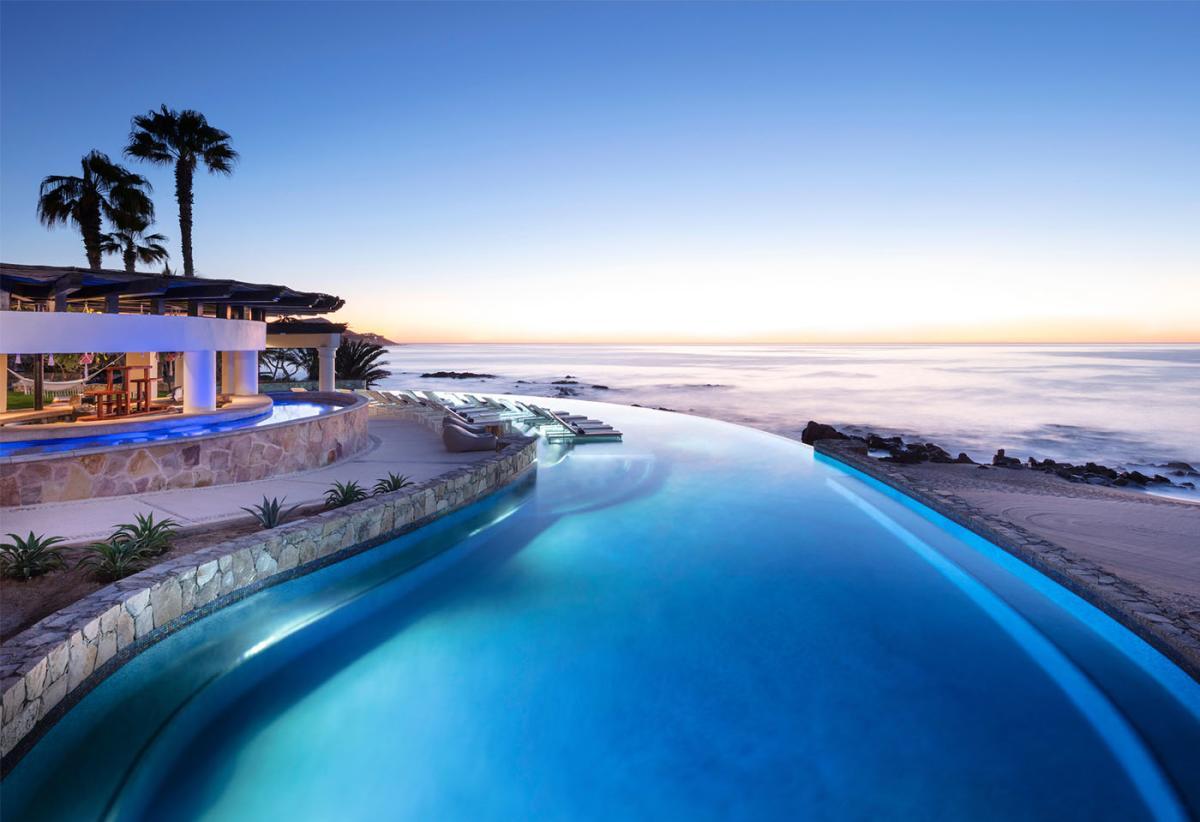 Hilton Los Cabos 2
