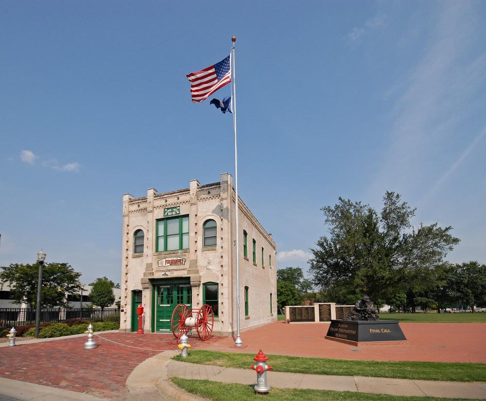 Kansas Firefighter Museum