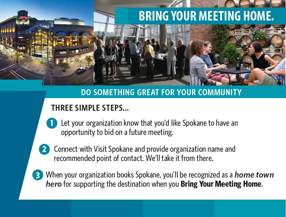 Bring Your Meeting Home