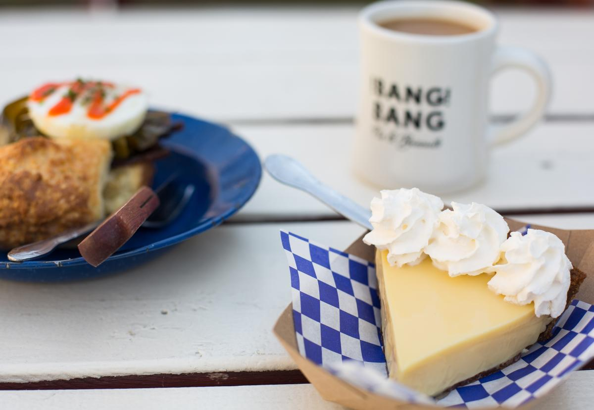 Bang Bang Pie Shop