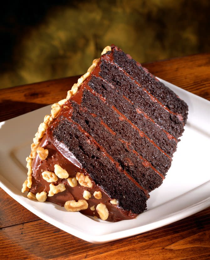 Motherlode Cake Claim Jumper