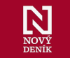 Novy Denik logo