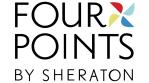 Four Points by Hilton logo