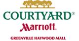 Courtyard by Marriot - Greenville Haywood Mall
