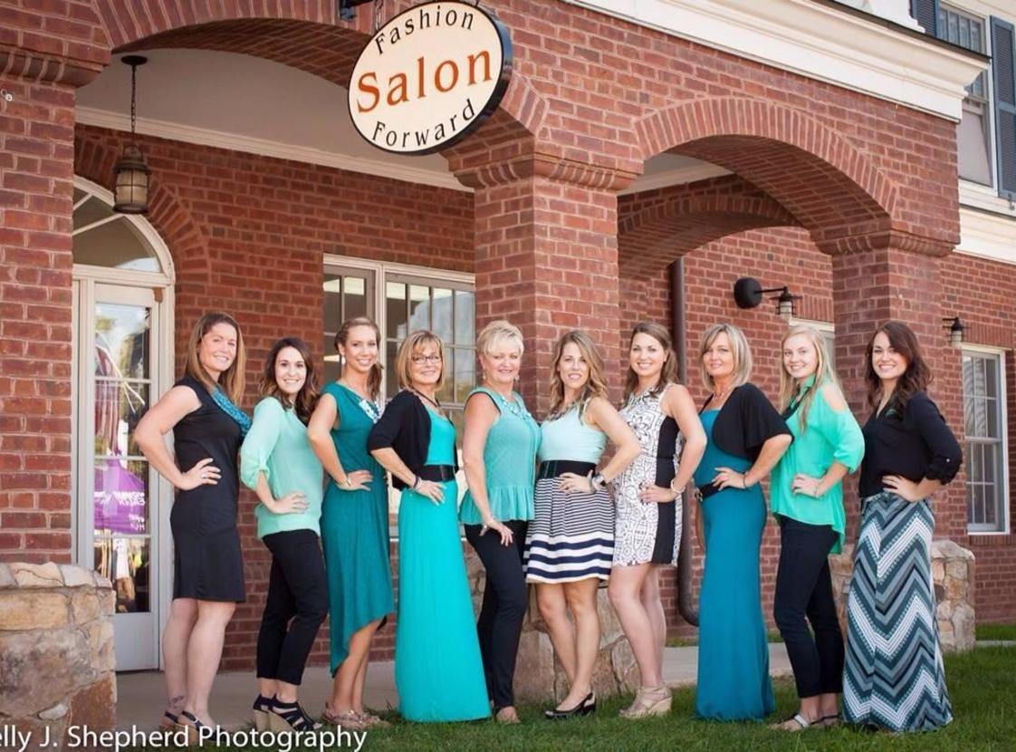 FASHION FORWARD SALON