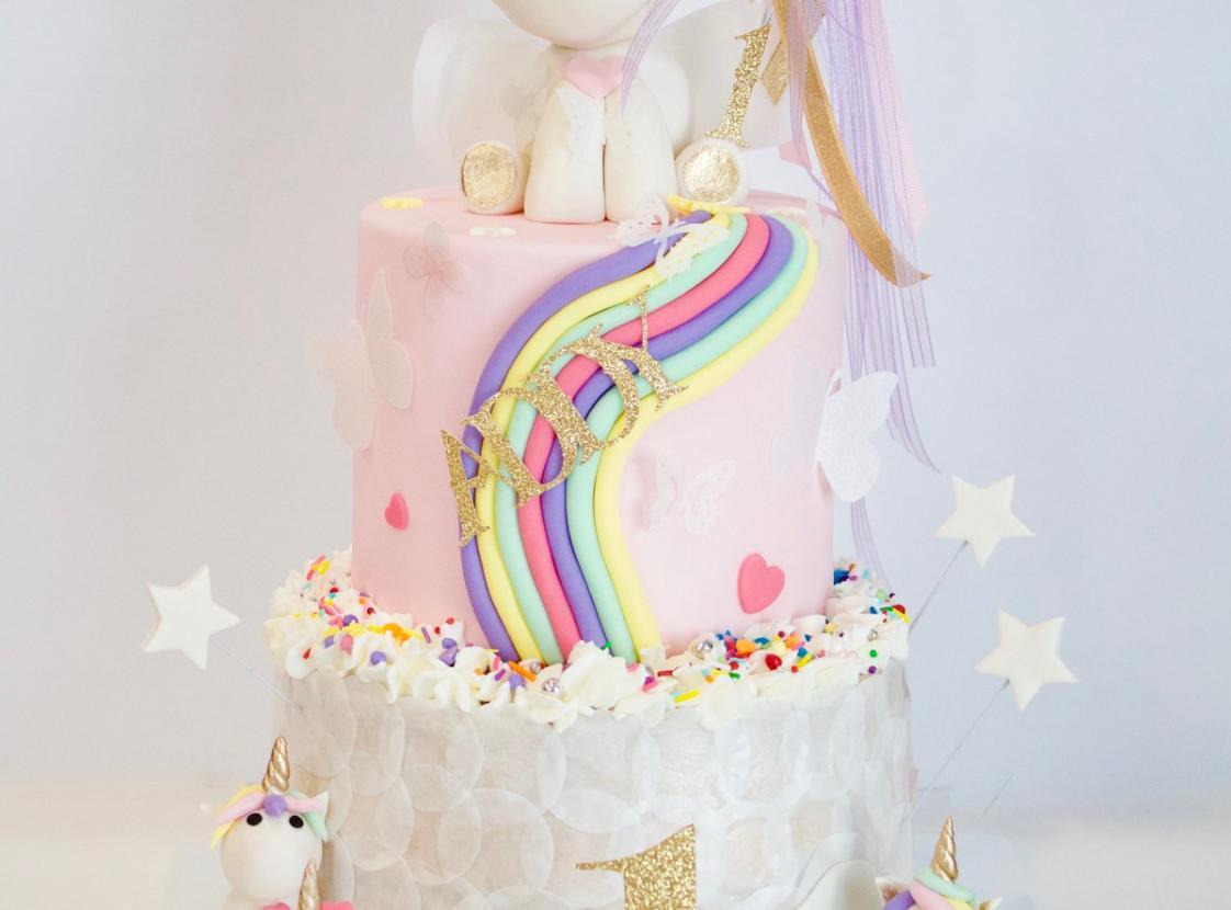 LE CAKE BOUTIQUE