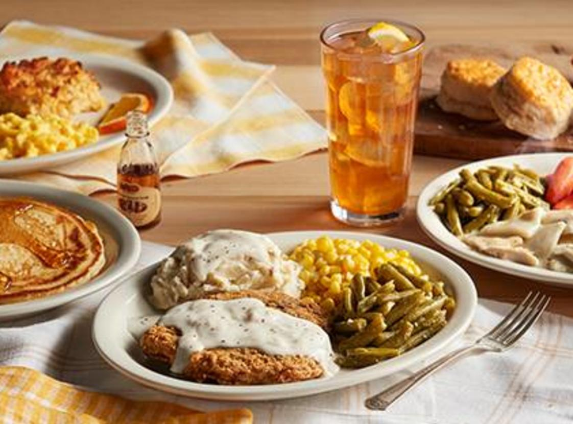 CRACKER BARREL (MANASSAS)