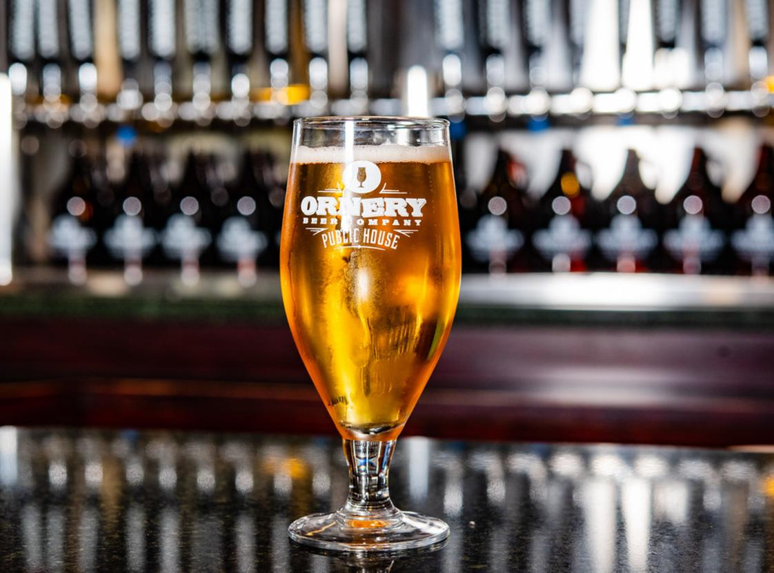 ORNERY BEER COMPANY TAPROOM