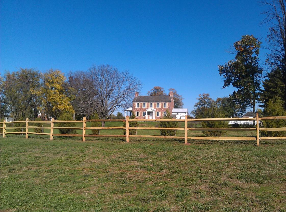 BEN LOMOND HISTORIC SITE- Civil War History Trail