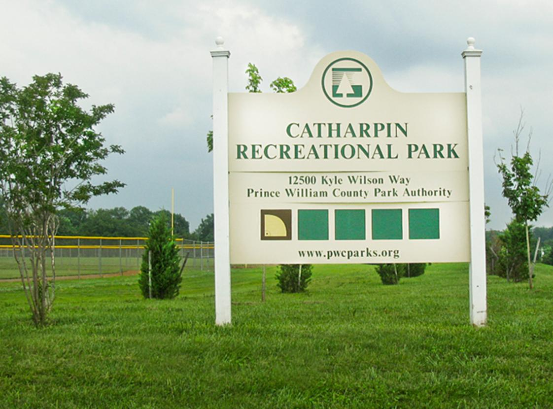 Catharpin Recreational Park