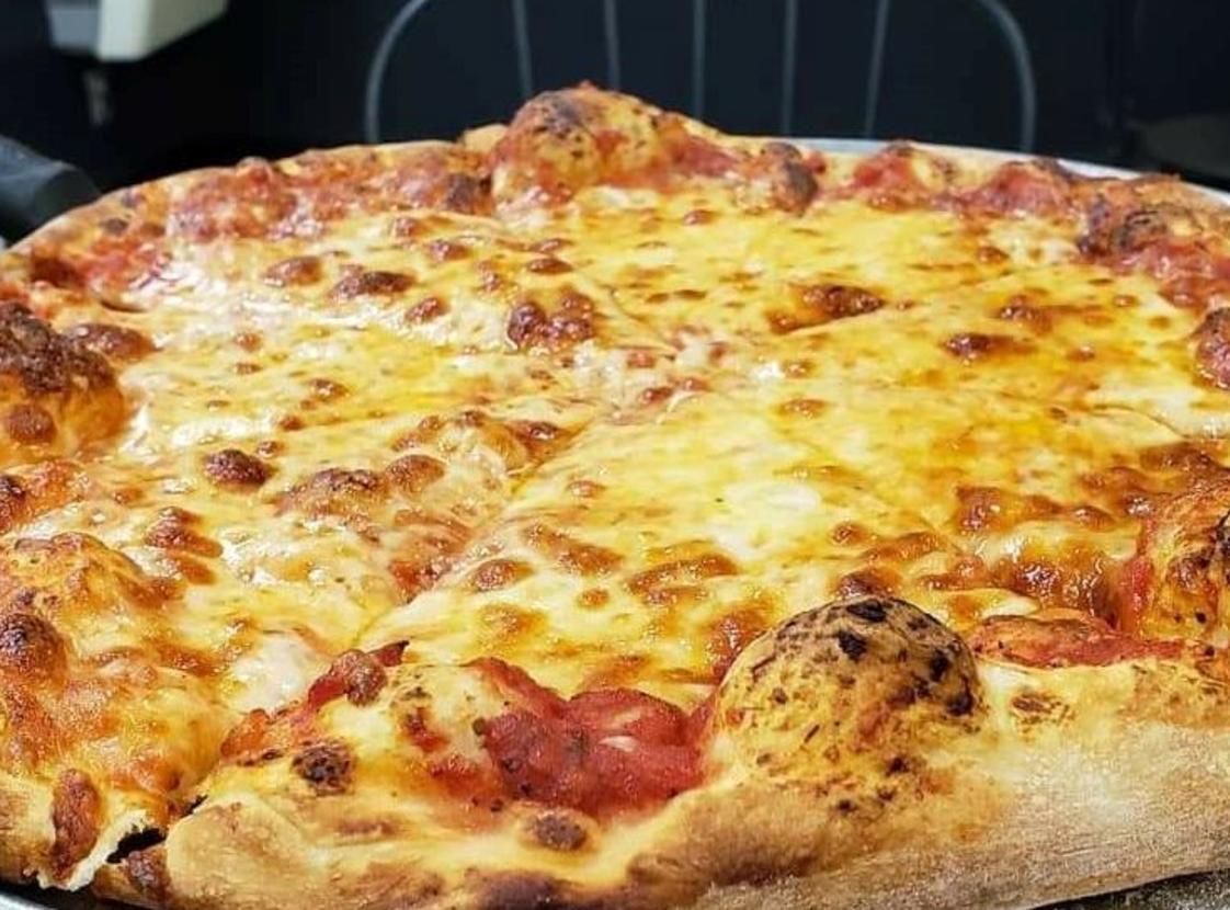 Presto Pizza - Cheese