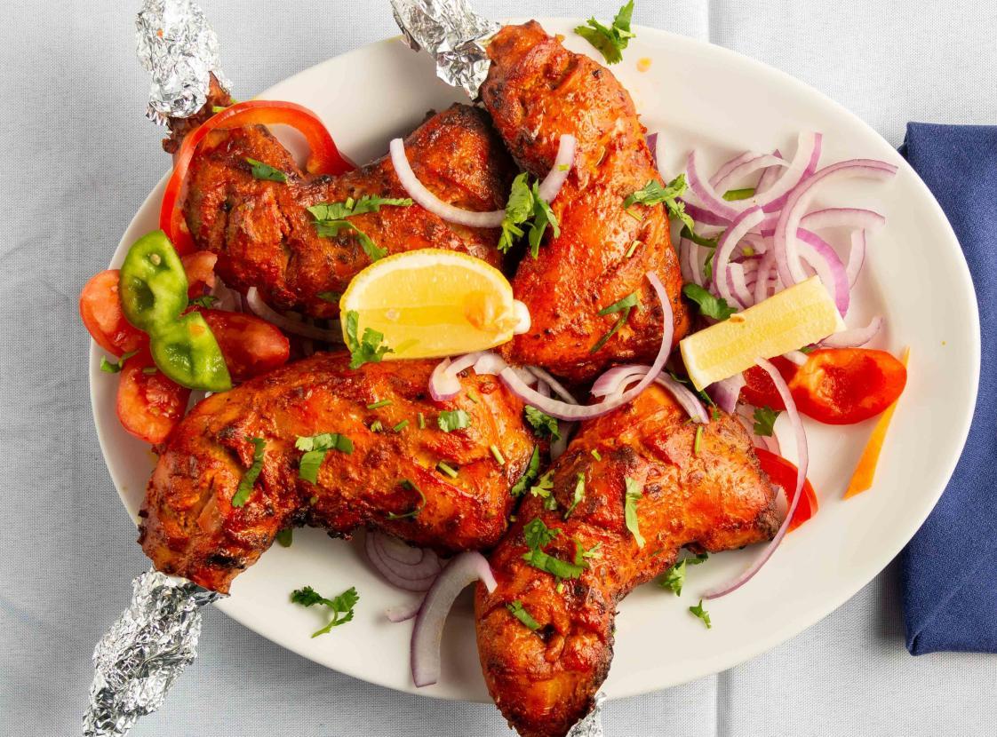 Chicken Tandori