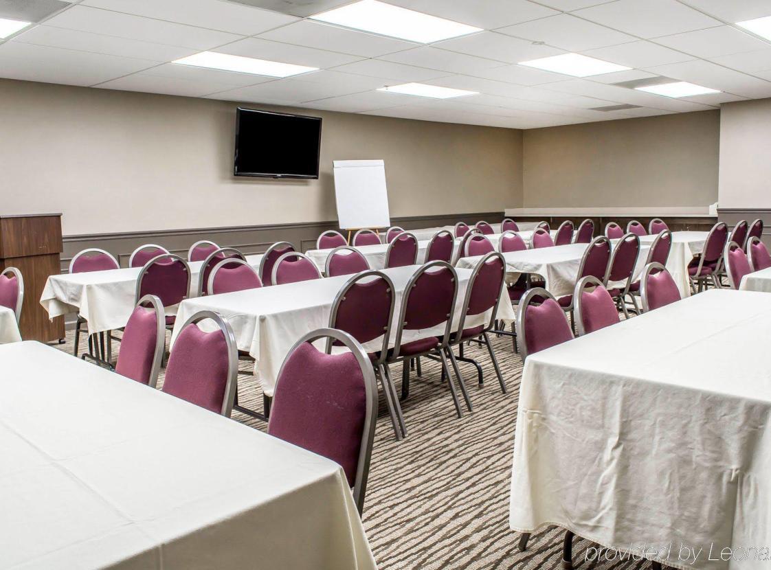 Comfort Suites Near Potomac Mills meeting