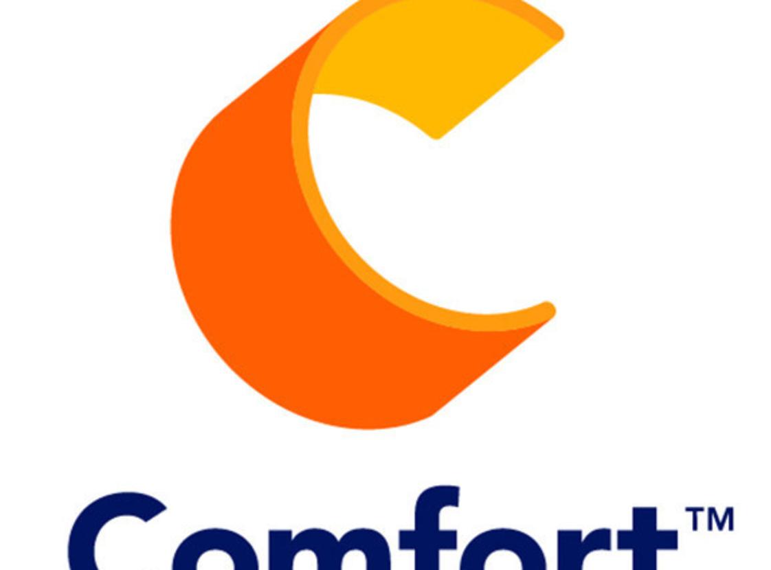 ComfortInn Logo