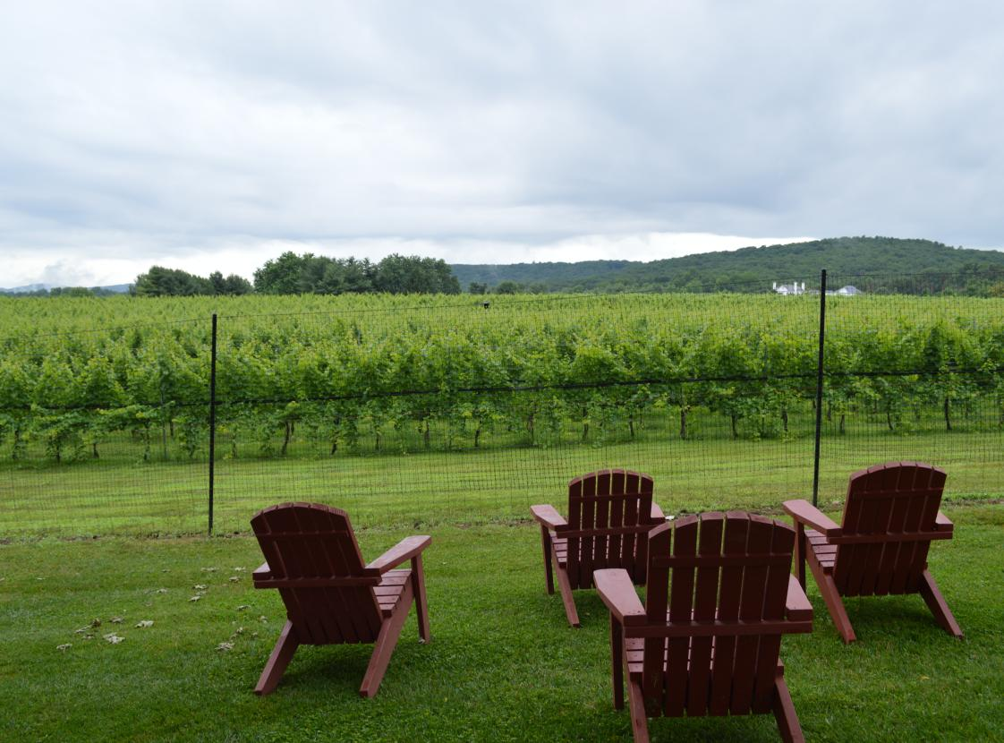 WINERY AT LA GRANGE