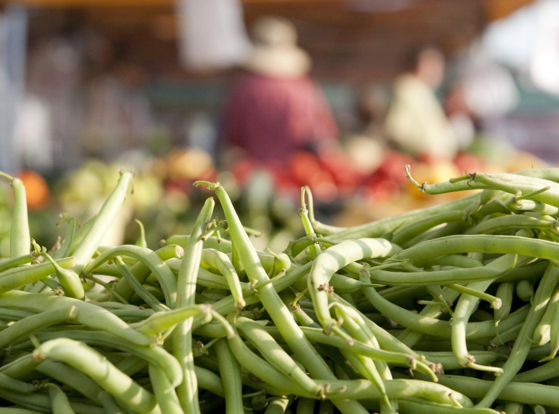 QUANTICO FARMERS MARKET