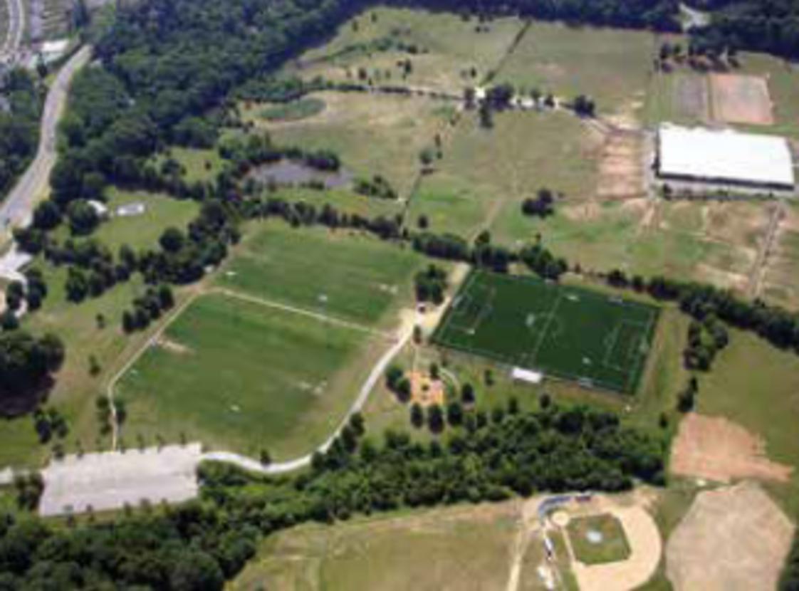 Howison Fields