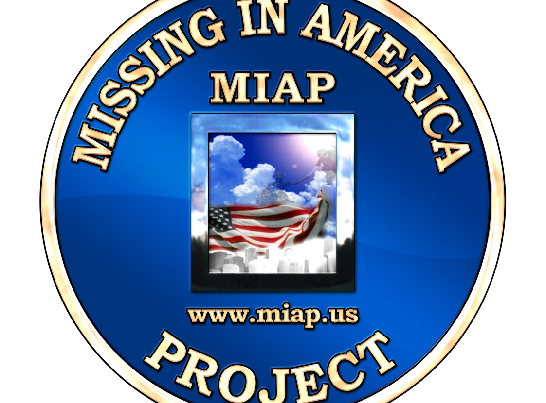 Missing in America Project Logo