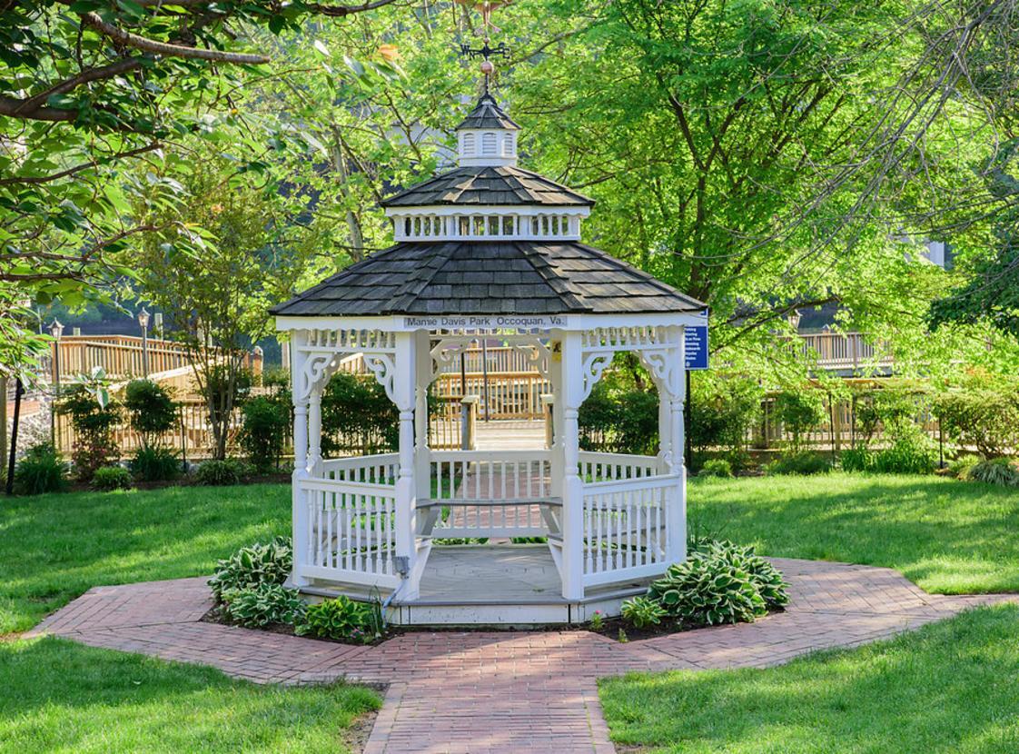 Park Pavilion - Weddings
