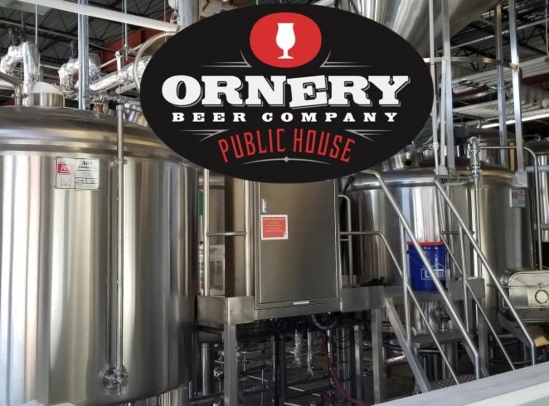 Brew House - Ornery