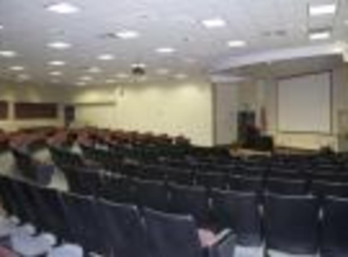 VERIZON AUDITORIUM