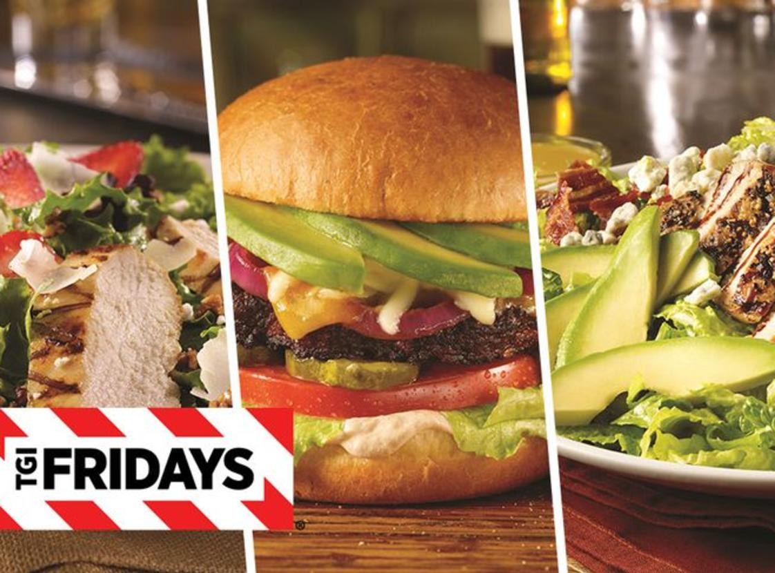 TGI FRIDAY'S (WOODBRIDGE)