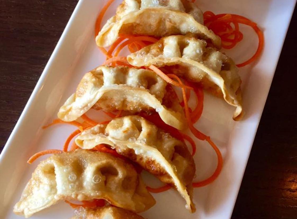 Thai Pepper's