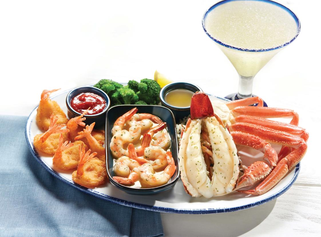RED LOBSTER (MANASSAS)