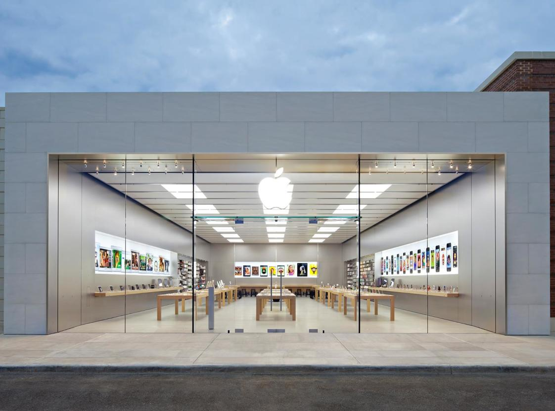 APPLE STORE - POTOMAC TOWN CENTER