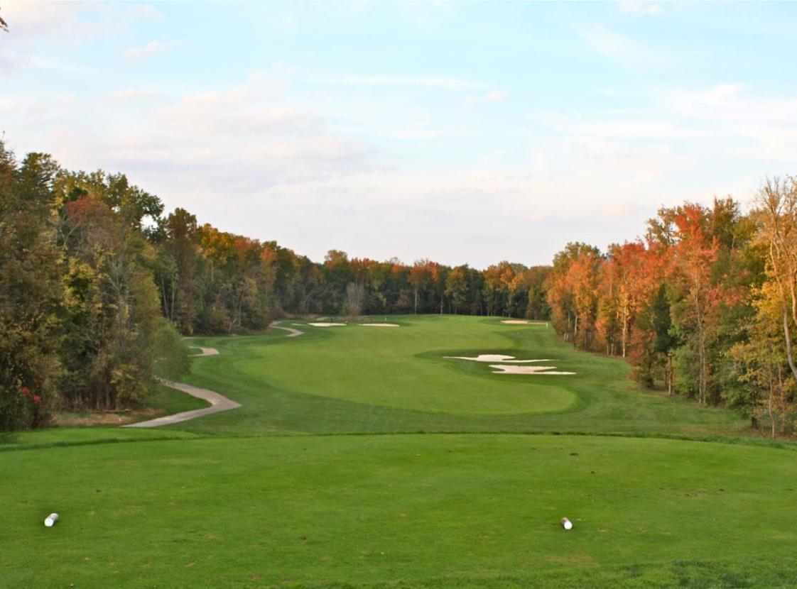 BROAD RUN GOLF & PRACTICE FACILITY