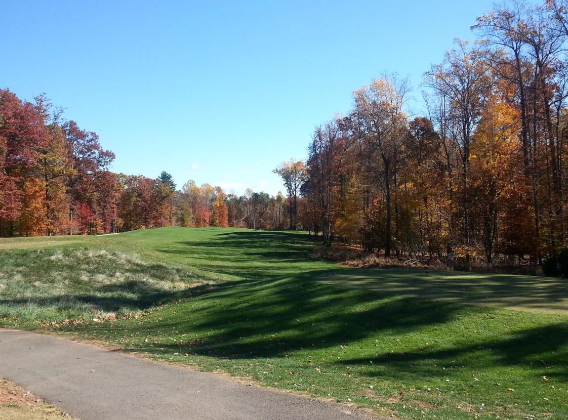 GENERAL'S RIDGE GOLF CLUB