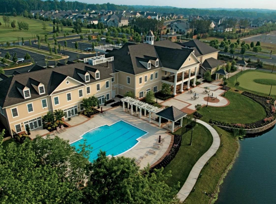 REGENCY AT DOMINION VALLEY COUNTRY CLUB