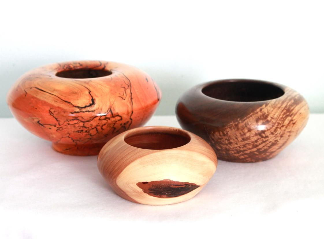 MARIN WOODTURNING
